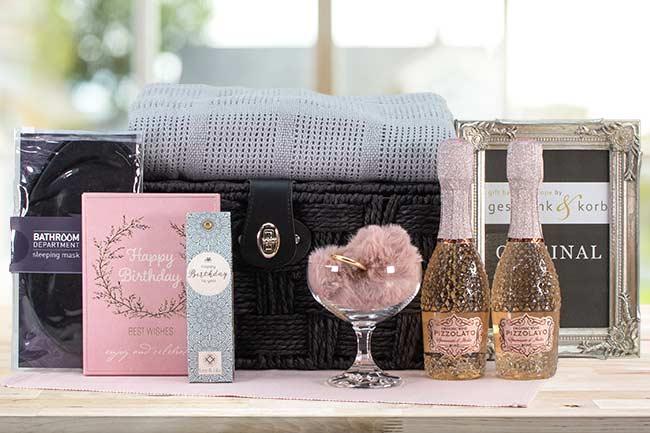Geschenkkorb 250 Geschenkkörbe Online Verschicken Lassen