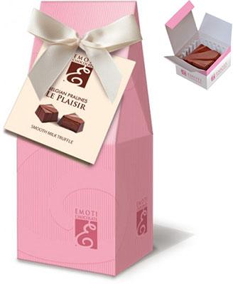 GOURMETKENNER | Geschenkbox mit Schokolade