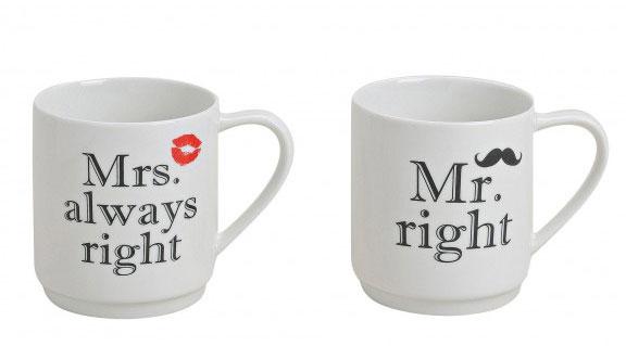 HOCHZEITSGESCHENK | Mr. & Mrs.