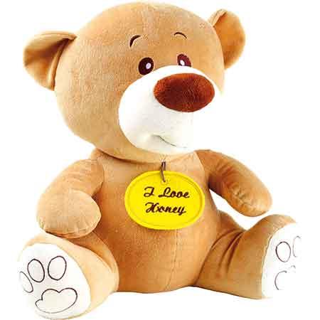TEDDY | BABY GESCHENKKORB FÜR JUNGEN