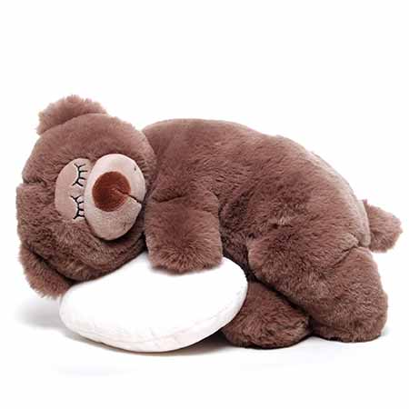 WINDELTORTE SLEEPY BEAR - NEUTRAL