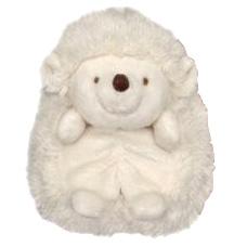 TEDDY UND SPIELUHR - BABY GESCHENKKORB NEUTRAL