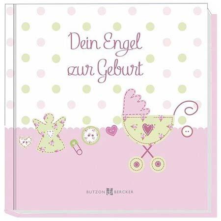 WONNEPROPPEN | BABY GESCHENKKORB MÄDCHEN