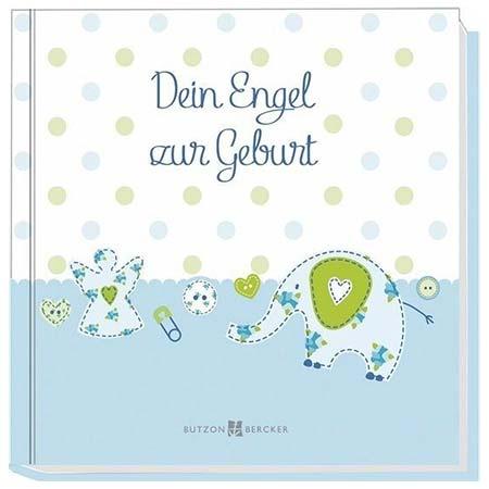 BABY GESCHENKSET FÜR JUNGEN | DEIN ENGEL
