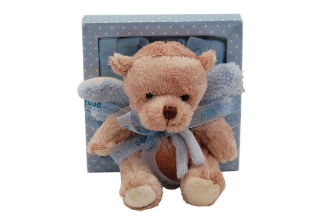Baby Geschenke FRÜHCHEN für Jungen