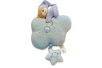 Baby Spieluhr im Geschenkversand direkt verschicken