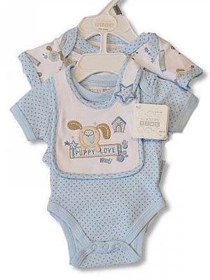 KLEINER PRINZ - BABY GESCHENK