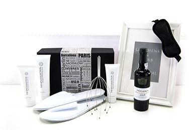 TAYLORS PORT & SPA Wellness Geschenke mit Port