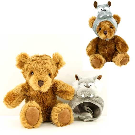 BABY GESCHENKKORB | TEDDY & FREUNDE