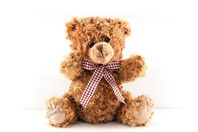 Teddy Geschenke TIMMI  Kuscheltier und bester Freund