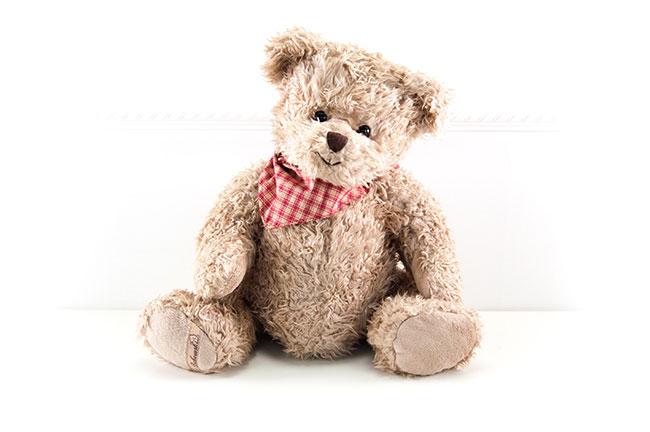 Großer Prachtkerl Teddy Bär SYLVESTER Geschenke