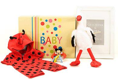 Baby Geschenke Versand KLEINER KÄFER