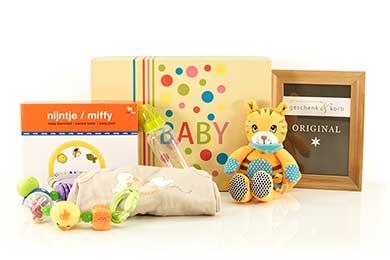 Baby Geschenk Pool Party Geschenkset Versand