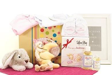 ES WAR EINMAL Baby Geschenke für kleine Mädchen