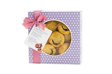 Deli Cookies Feige & Muskatnuss Geschenkversand