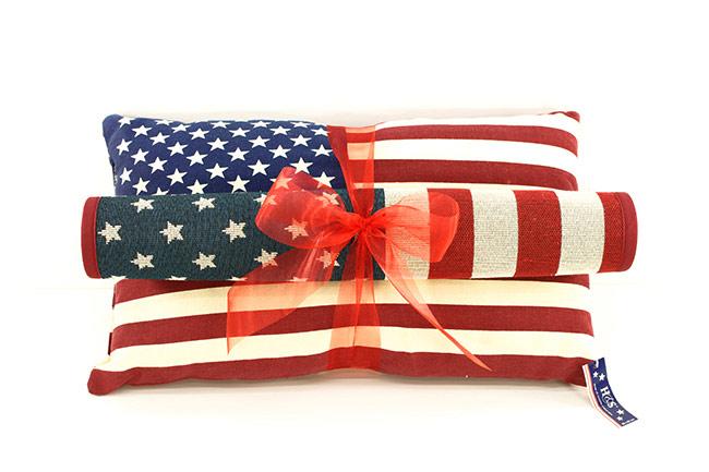 GESCHENKSET USA tolle Geschenkidee