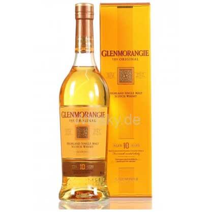 Whisky Geschenkbox | GLENNMORANGIE