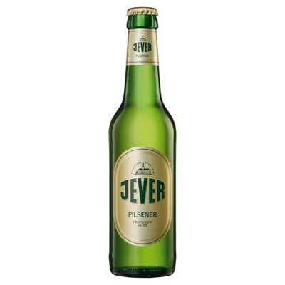 JEVER BIER & SNACK GESCHENK FÜR MÄNNER