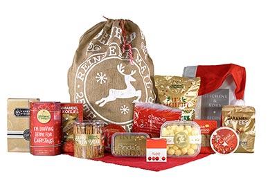 Weihnachtsgeschenke WEIHNACHTSÜBERRASCHUNG
