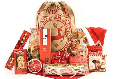 Weihnachtsgeschenke Überraschung NIKOLAUSGESCHENKE