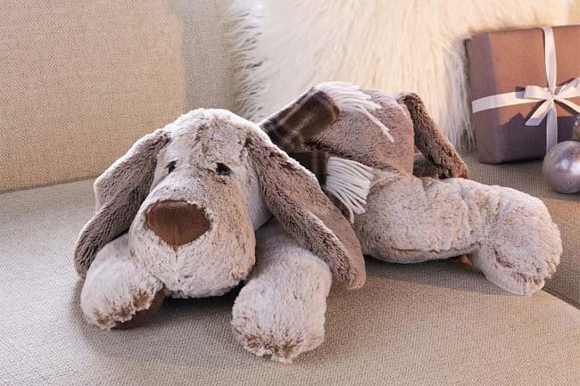 Plüschtier Hund Balu Geschenke Versand