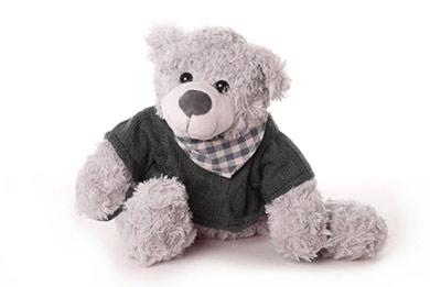 Plüschbär Geschenke BESTER FREUND TEDDY