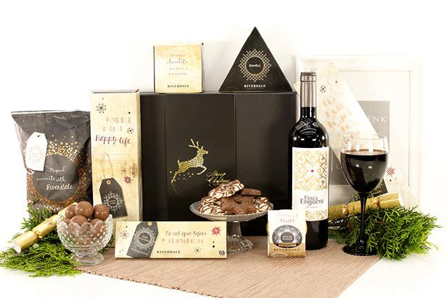 weihnachtsgeschenke geschenkk rbe by geschenk korb. Black Bedroom Furniture Sets. Home Design Ideas