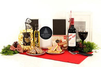 Online Versand BUON NATALE Weihnachtsgeschenk