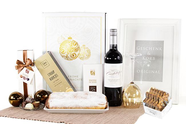 Weihnachtsgeschenke WEIHNACHTSWÜNSCHE verschicken