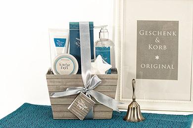 WINTER PARK WELLNESS Geschenkkorb
